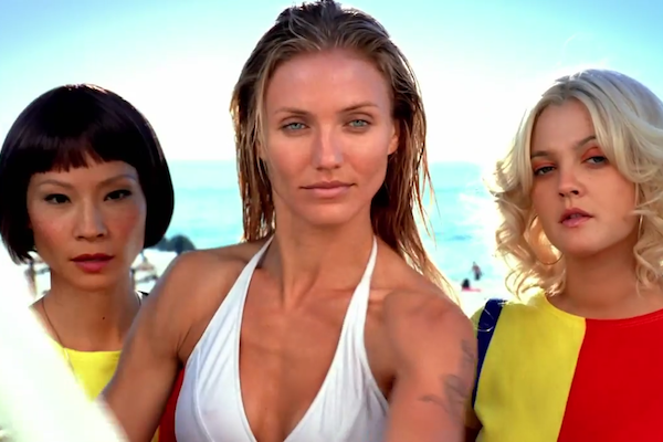 best and worst cameron diaz movies, best and worst films of cameron diaz, charlie's angels full throttle