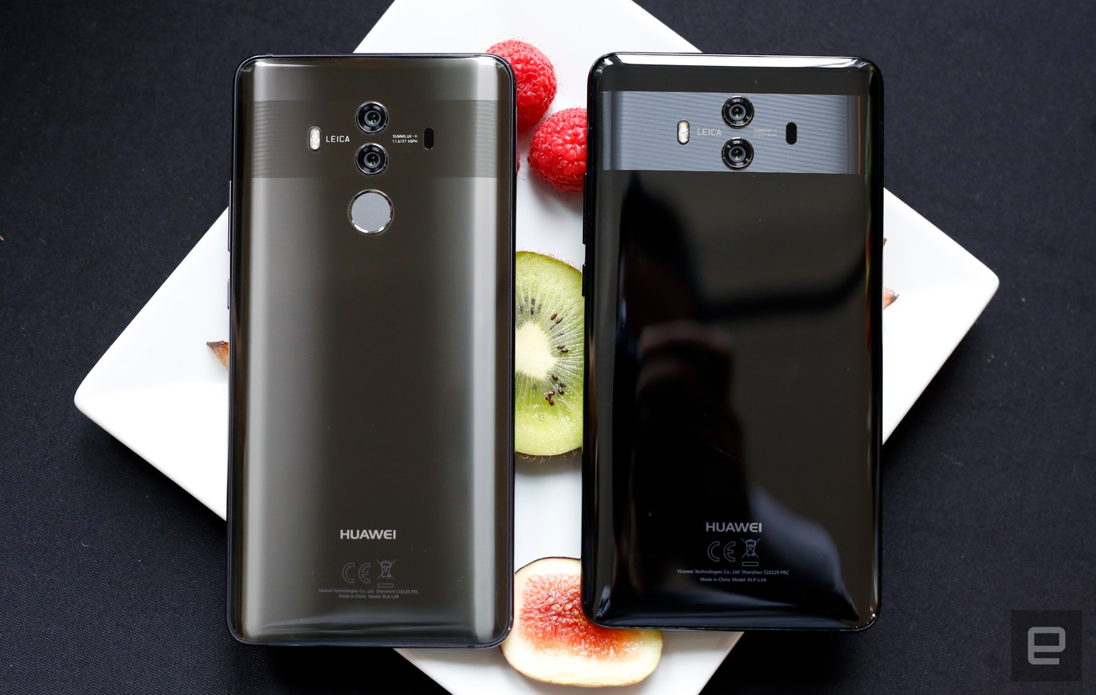 huawei mate 10 y mate 10 pro preview la inteligencia artificial empieza a cobrar sentido. Black Bedroom Furniture Sets. Home Design Ideas