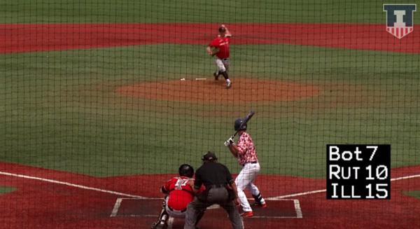 「ファミスタ」風に編集された大学野球のダイジェスト動画が面白すぎるwww