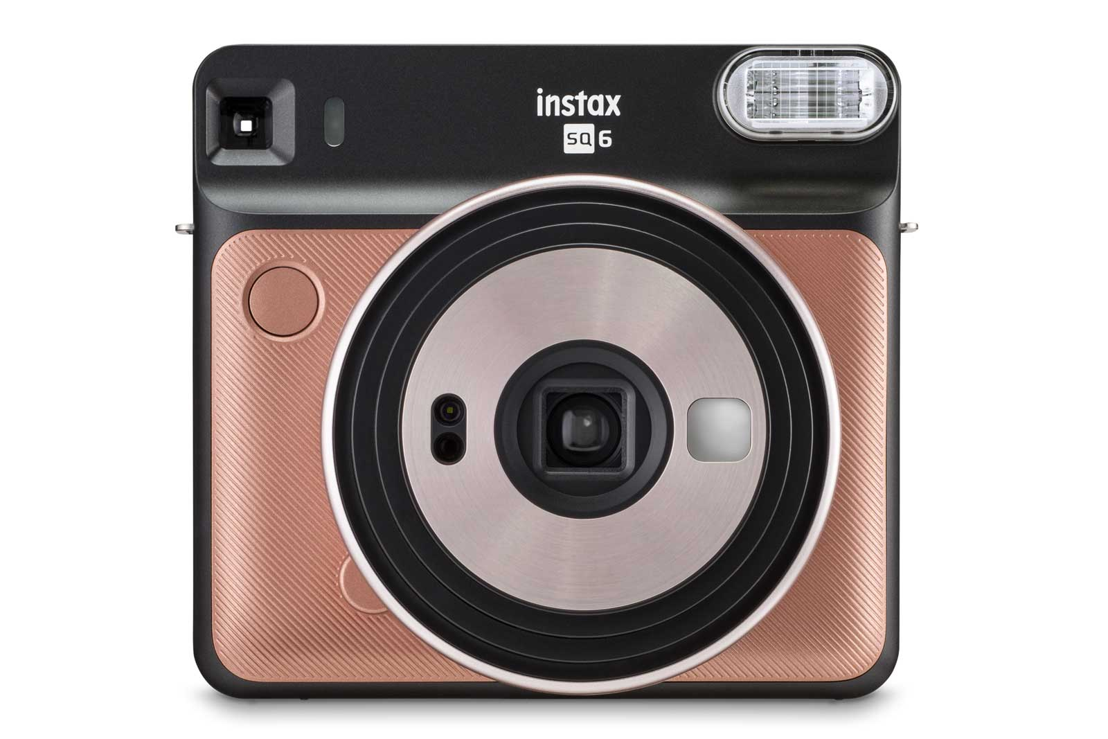Fujifilm unveils its first square-format analog Instax camera