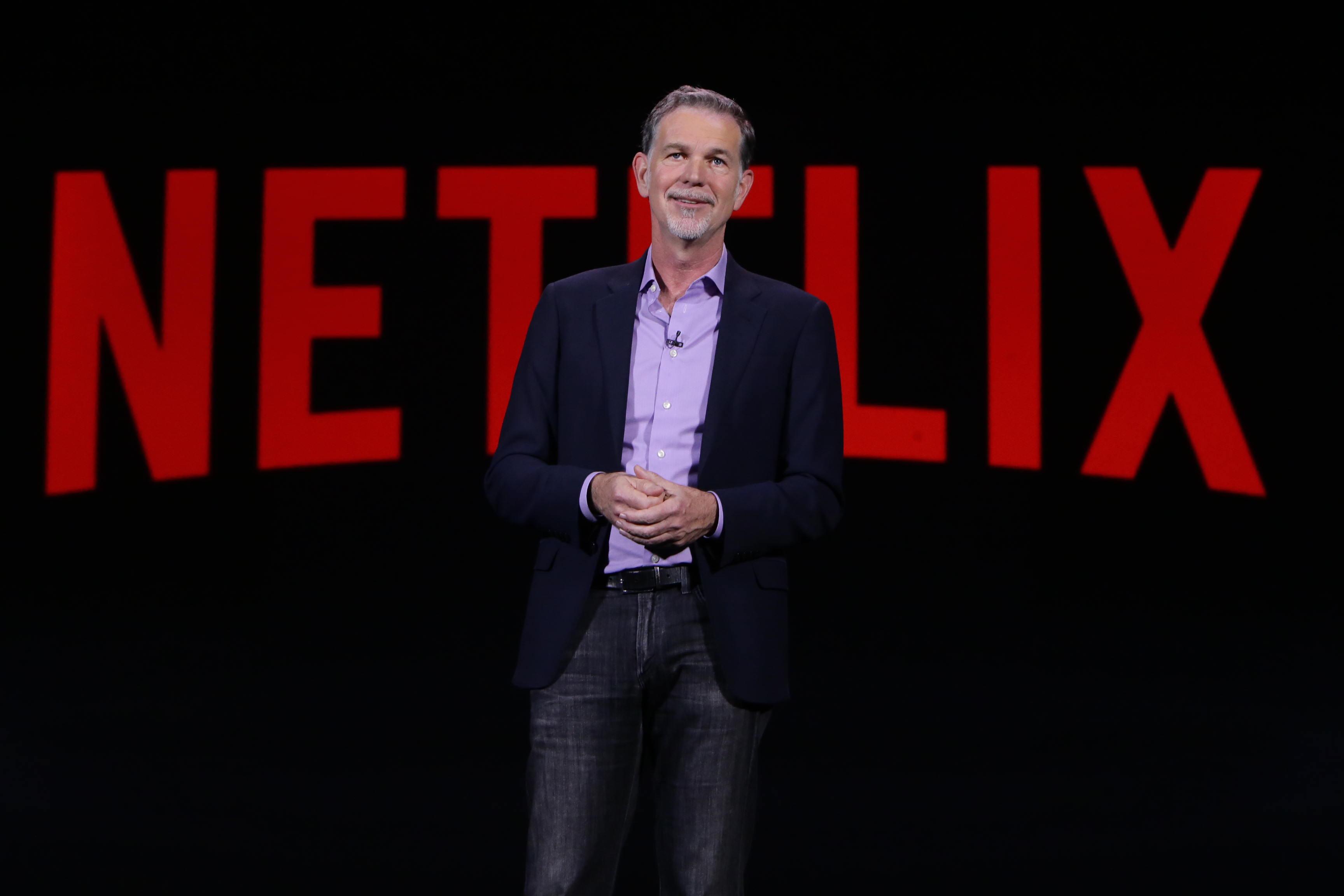 Netflix produziert erstmals eine deutsche Serie