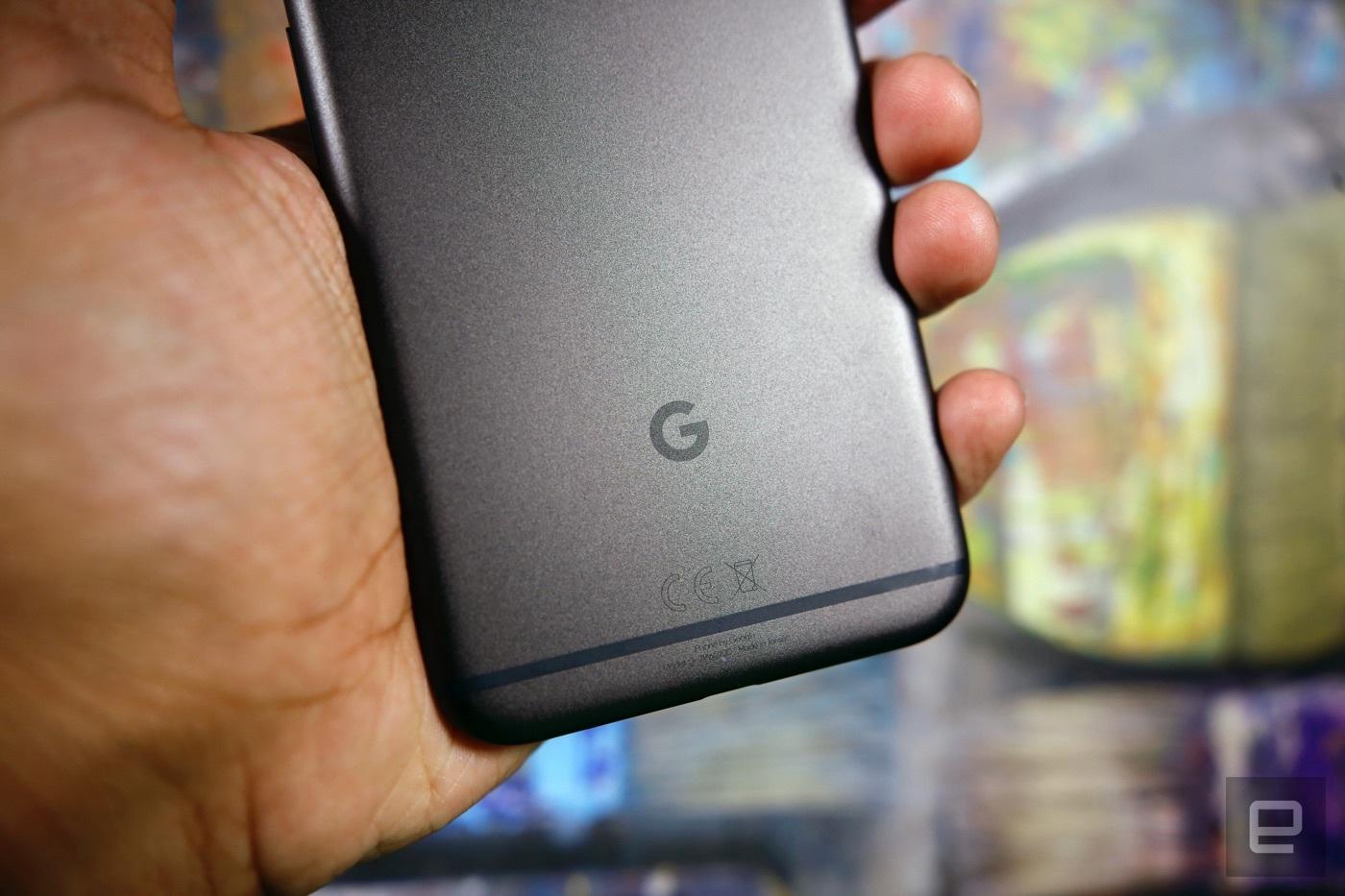 El nuevo Pixel de Google llegará este año