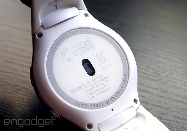 Gear S2 review: Samsung's best smartwatch is still a work in progress