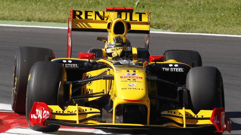 ルノーがフォース・インディアF1チームの支配権取得に向けて協議中