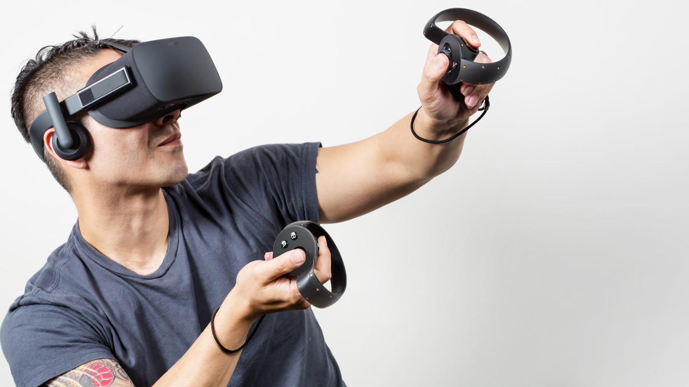 Los PCs con certificación Oculus se podrán reservar el día 16 de febrero