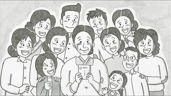 鉄拳×吉田山田。今、「いちばん泣ける」感動ムービーに絶賛の嵐!