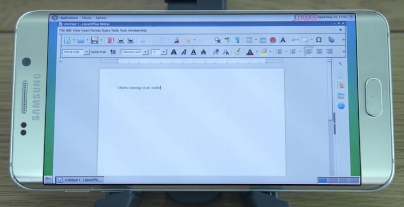 Video: Wie man Ubuntu auf einem Android installiert