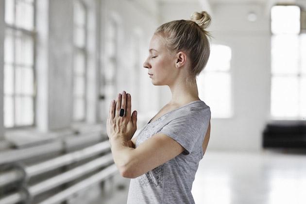 Este anillo vigila tu estrés para que estés siempre 'zen'