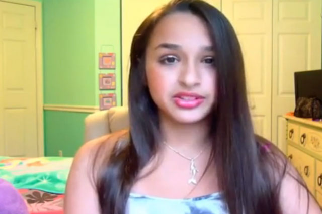 Transgender 13-year-old makes heartfelt plea for acceptance