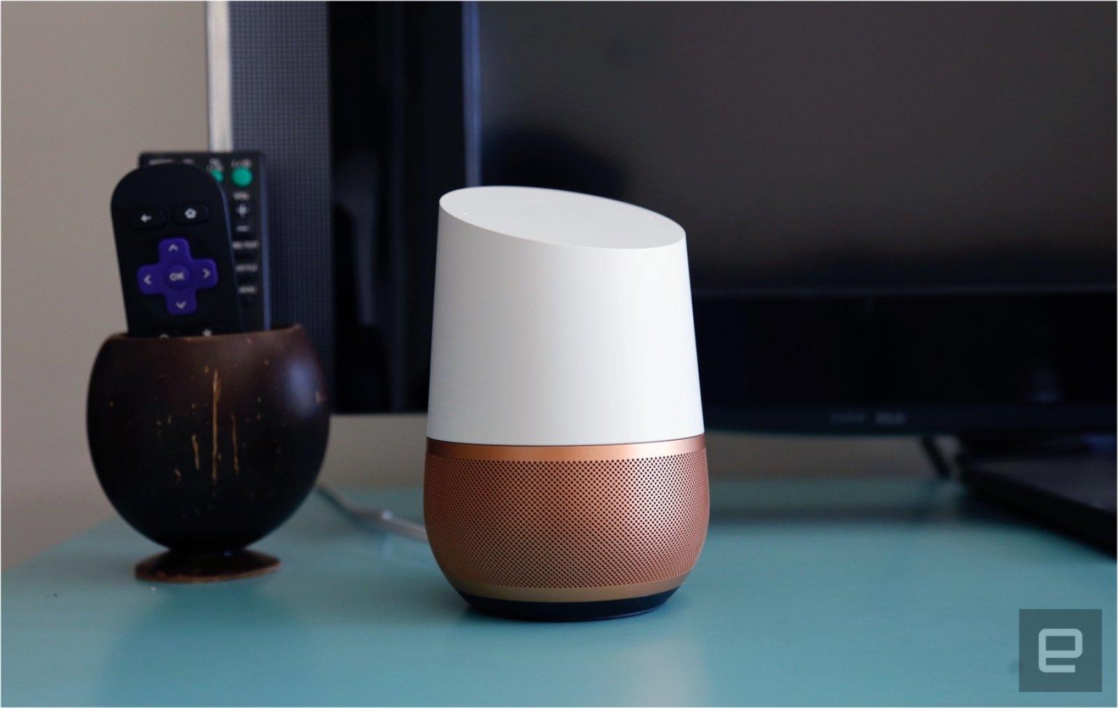 Google Assistant erkennt eigene Stimme für Netflix-Konto
