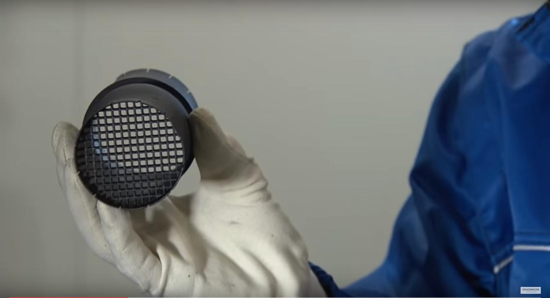Volkswagen explica cómo piensa arreglar el motor de tu coche