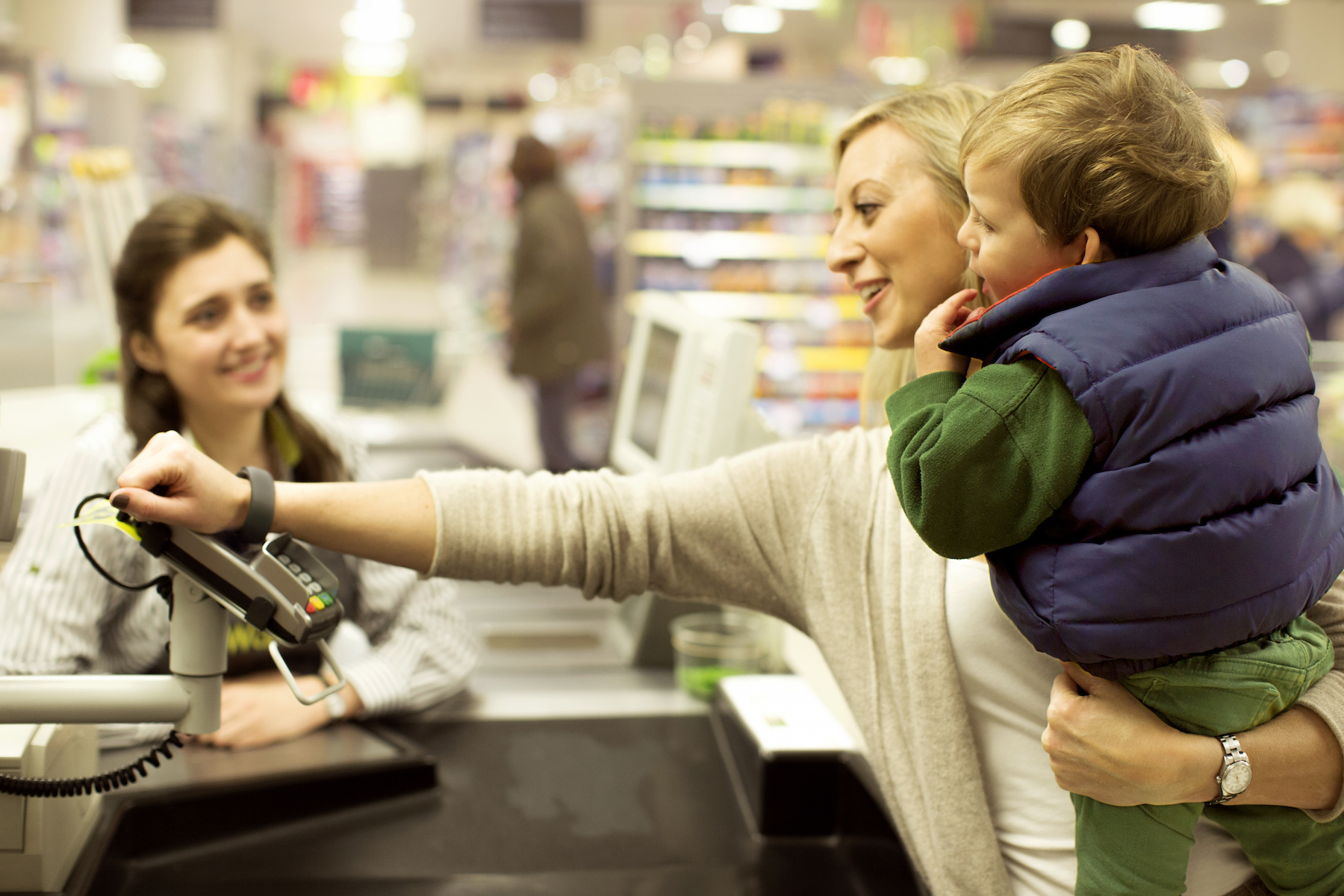 Barclaycard steps up its contactless game with three new NFC devices