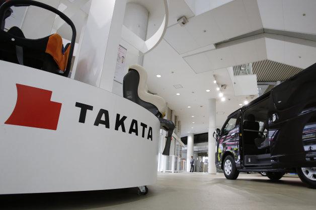 タカタ、10年前にエアバッグの欠陥を隠ぺいした疑いが内部告発により明らかに