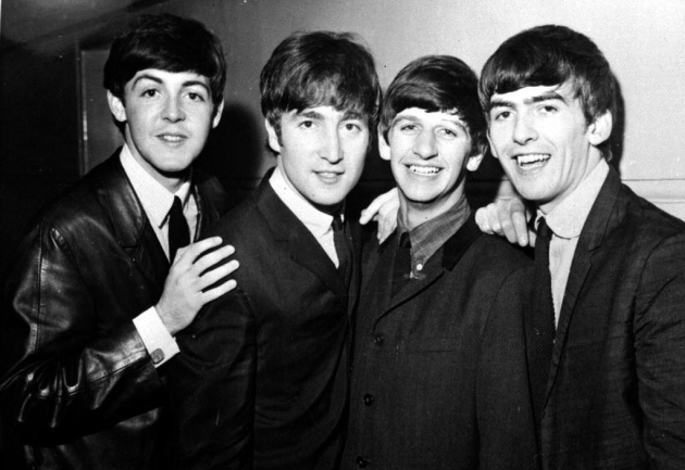 File photo dated 30/04/98 of the Beatles pictured in July 1965, as the band's back catalogue of music will launch on a range of streaming services on Christmas Eve.