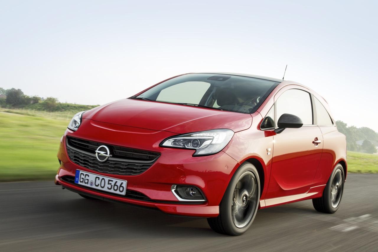 Auto salon Genf, breaking, der neue Opel Corsa OPV, Genfer auto salon, OPC, Opel, Opel Corsa, Opel Corsa E, Opel Corsa OPC, Opel Crosa E, Opel Corsa Turbo
