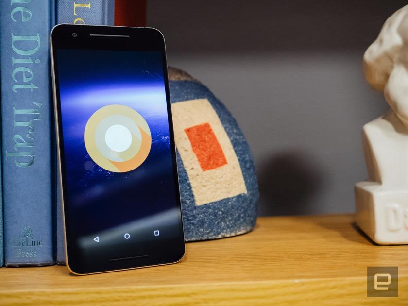 Android O: Beta jetzt für alle