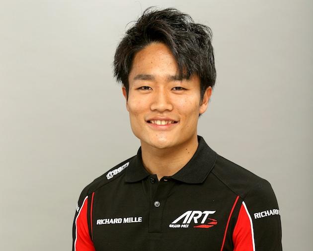 マクラーレン・ホンダ、松下信治をF1のテスト兼開発ドライバーとして今年も継続起用