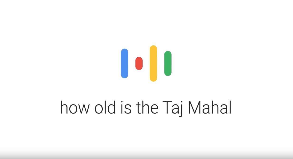 Google Assistant, el asistente de Google ya está aquí