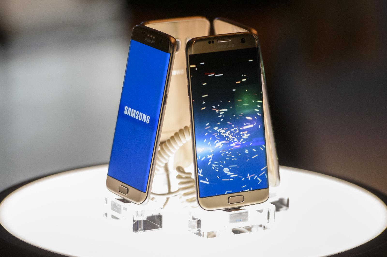El Galaxy S8 incluirá un asistente con inteligencia artificial