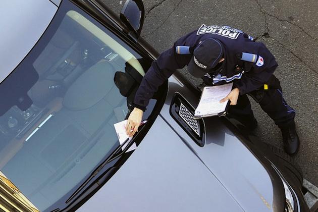 【レポート】米オハイオ州の女性、条例に句読点が抜けていたため駐車違反を免れる!