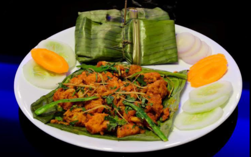 Send your tastebuds on a northeast expedition from delhi for Assamese cuisine in delhi