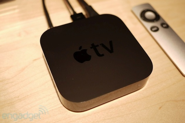 NYT: New Apple TV will get a bigger new remote