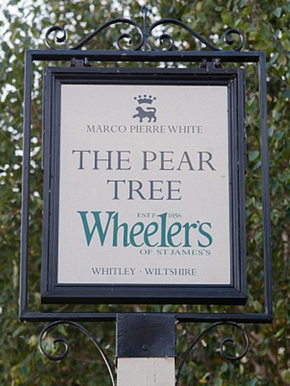 Marco Pierre White sells village pub after boycott by locals