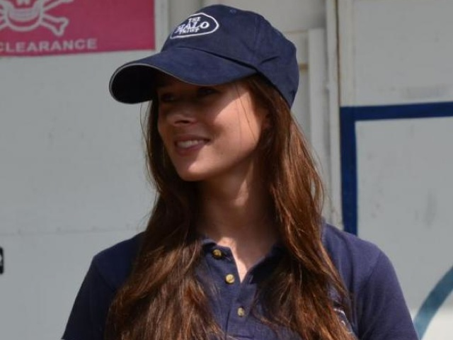 Is Prince Harry dating Scottish brunette beauty Camilla Thurlow?