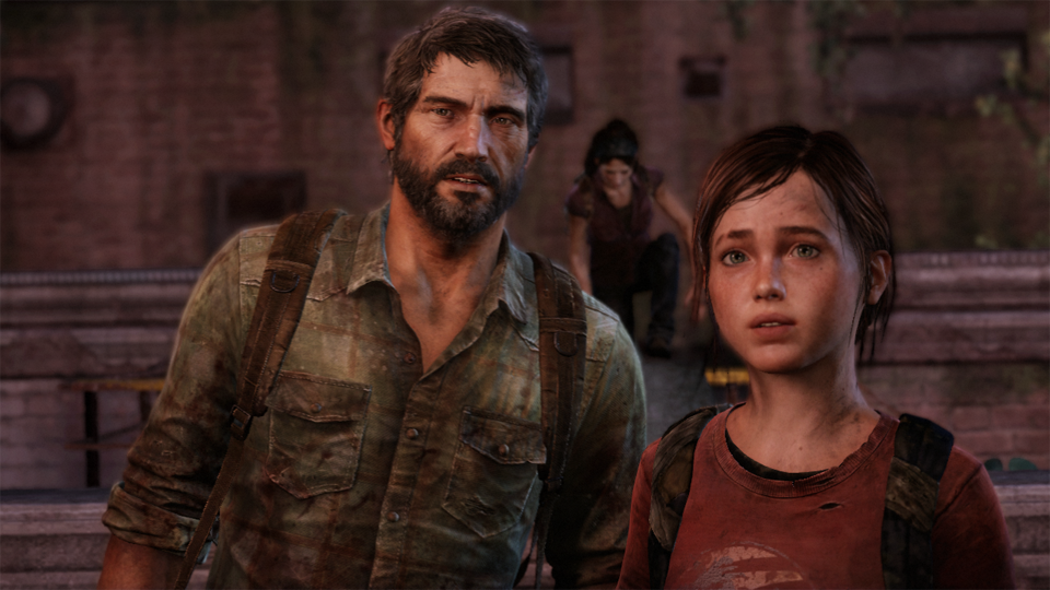 Check out this brutally honest game trailer for The Last of Us!