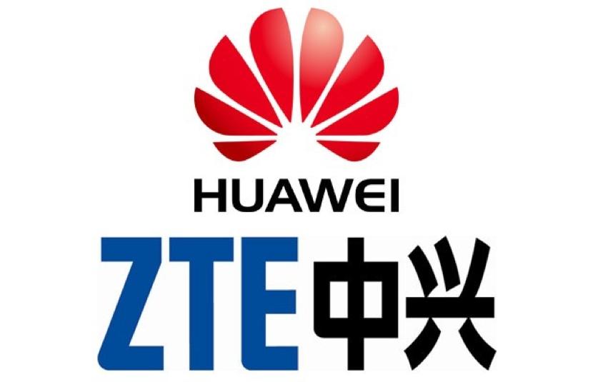 Gesetzesinitiative: Kein ZTE und Huawei für die US-amerikanische Regierung