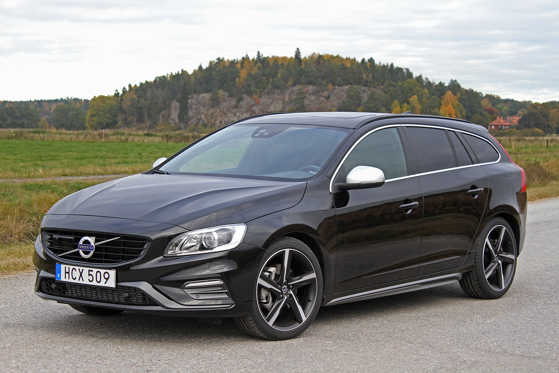 Volvo V60 Polestar Prices Reviews And New Model
