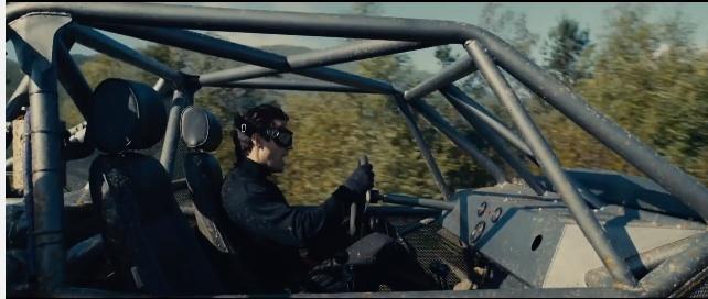 スーパーマンとローン・レンジャーがタッグ!スパイ映画『ザ・マン・フロム・UNCLE』【動画】
