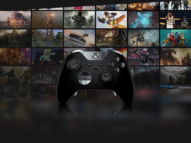 Estos son todos los juegos presentados en la conferencia de Xbox en el E3 2017