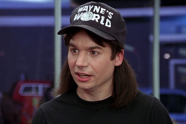 greatest lines in comedy movie history, best comedy movie lines, wayne's world