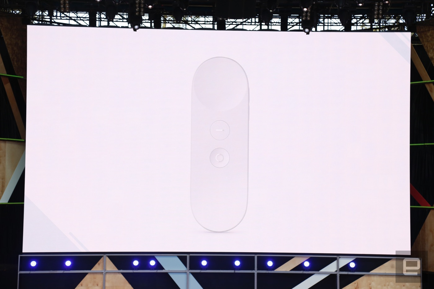 Google's Daydream controller is a Wiimote for VR