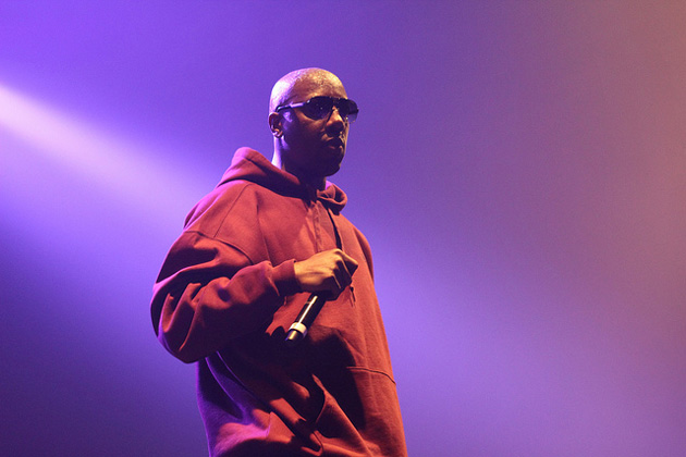 Algorithm determines which rappers have the slickest rhymes