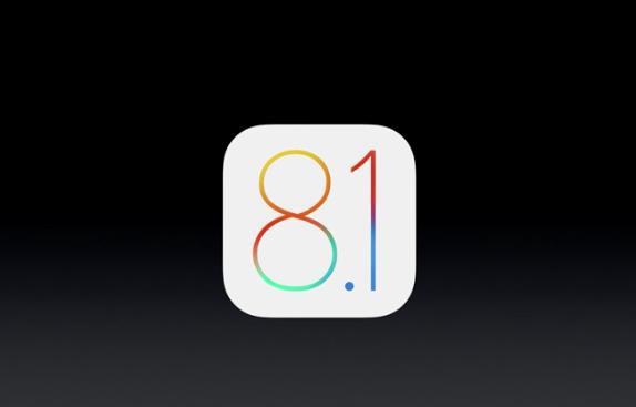Apple presenta iOS 8.1 con Apple Pay y fotos sincronizadas