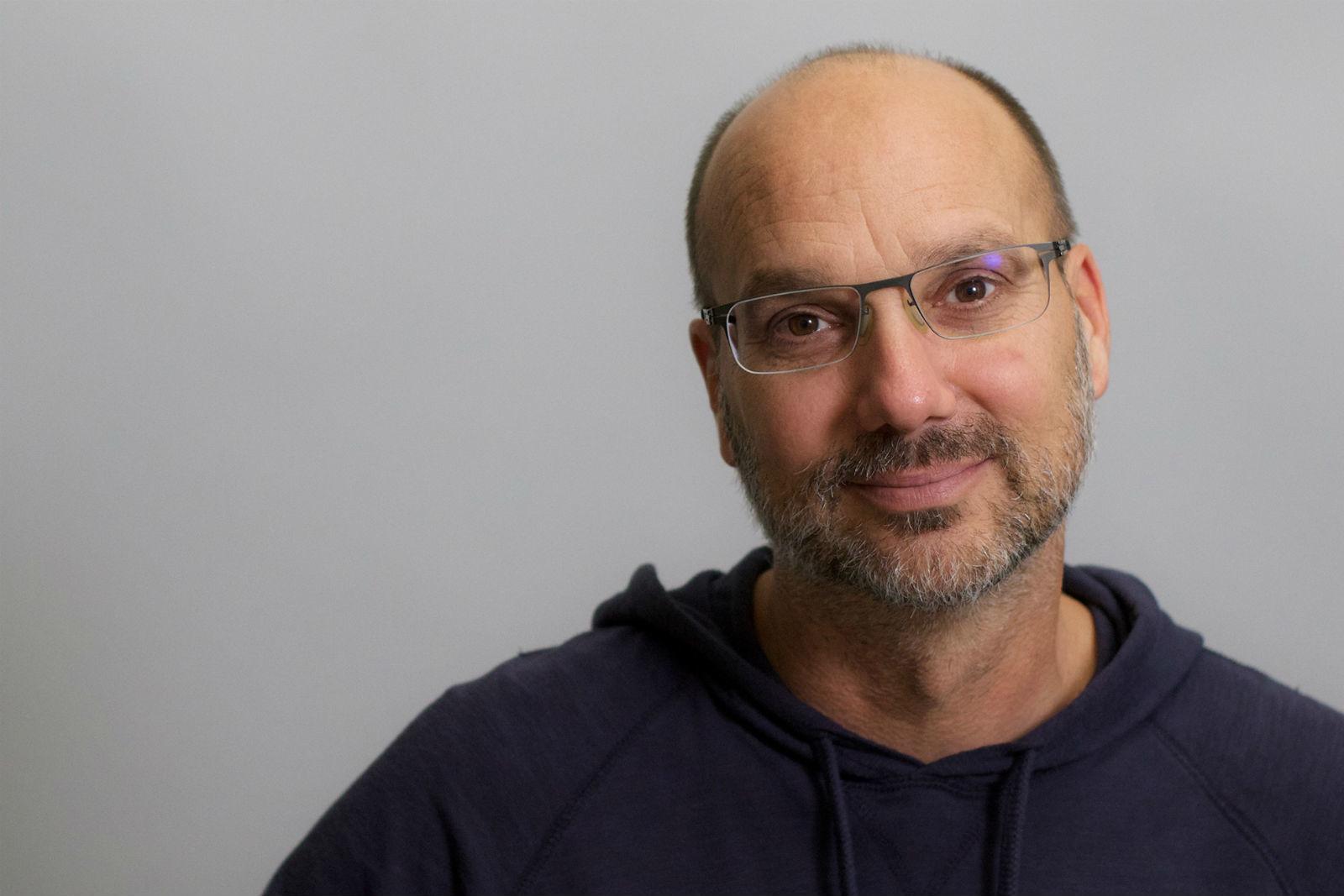 """Andy Rubin dejó Google por una relación """"inapropiada"""""""