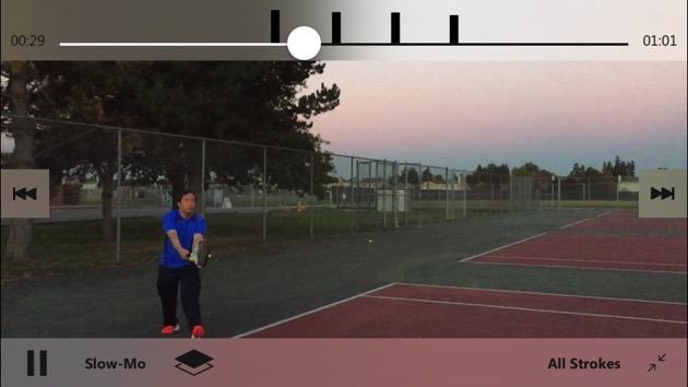 Qlipp Tennis Sensor