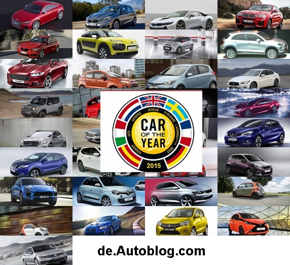 auto des jahres, auto salon genf, Genfer Auto Salon 2015,  award, breaking, car of the year, Kandidaten, finalisten,  entscheidung, wahl, finale, genfer Autosalon, GenferAutosalon, jury, kandidaten, prestige, titel, car of the year 2015, auto des Jahres 2015