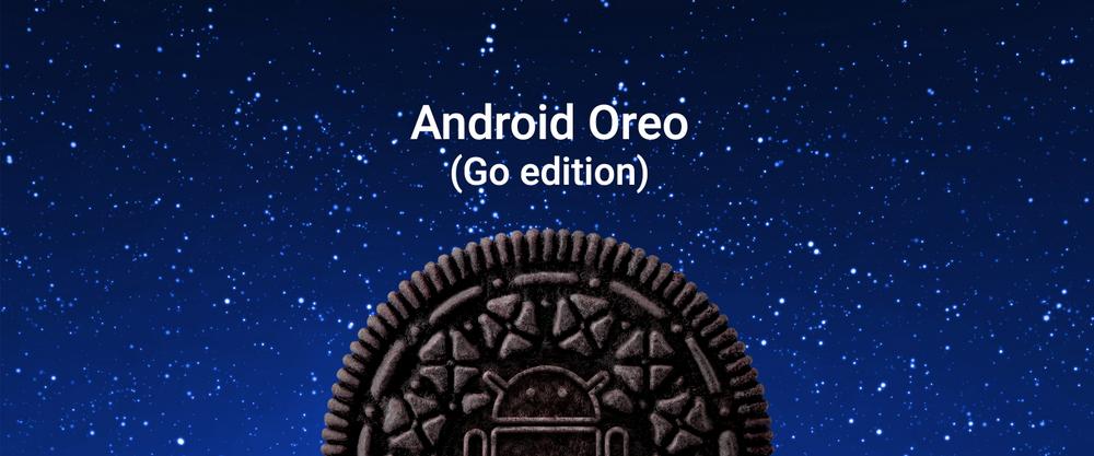 Android Oreo Go: Was können wir erwarten?
