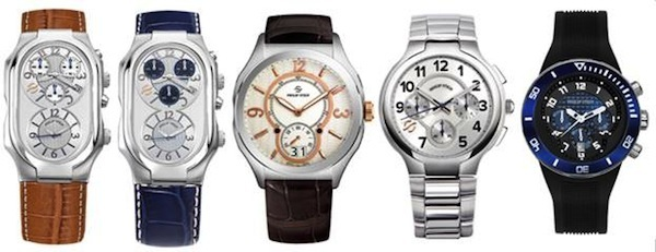 philip stein watches, father's day gift guide