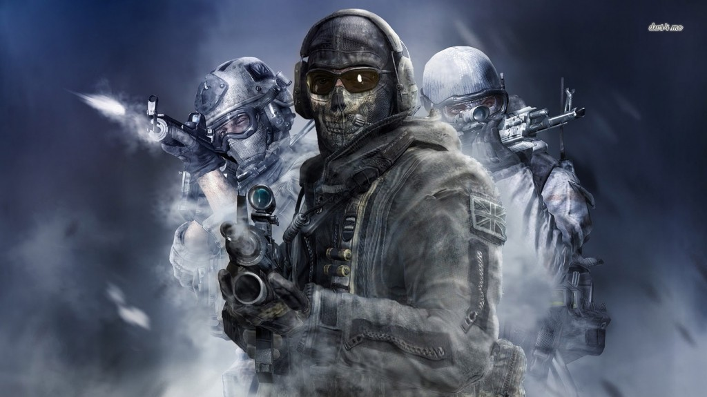 5 Tips to Improve Your KDA in Call of Duty Ghosts