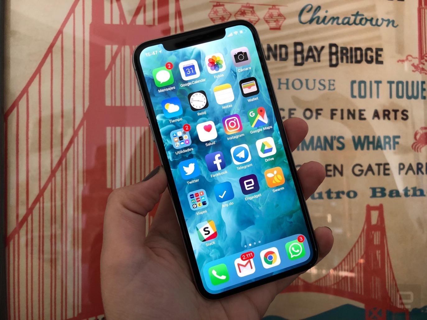 24 horas con el iPhone X: 5 cosas que me gustan y 4 que no