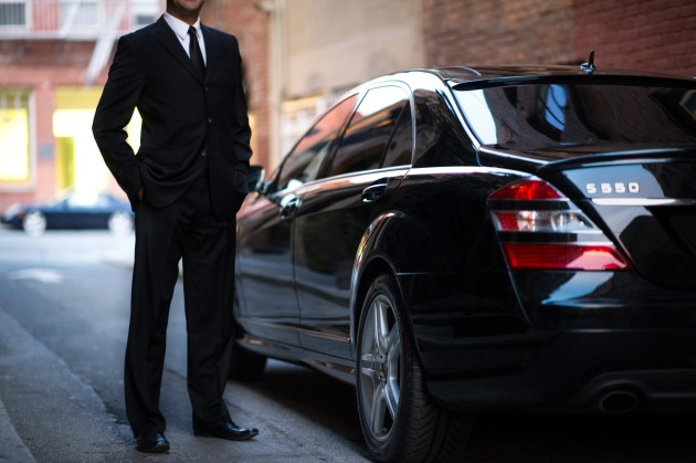 Uber drivers reportedly dealing with robberies in Los Angeles