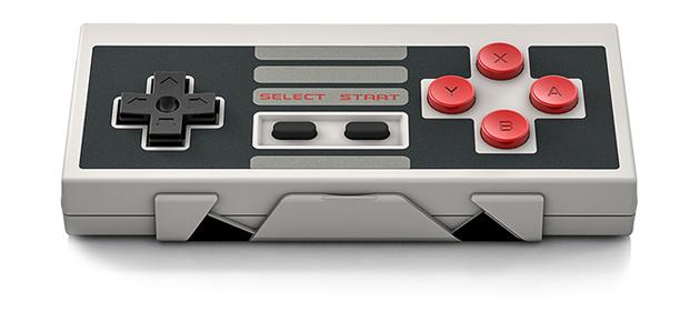 NES30 retro gamepad controller
