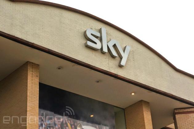 Sky HQ