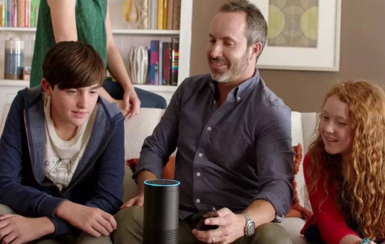 Amazon macht Echo-Geräte zu Gegensprechanlagen