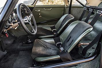 Emory Porsche 356