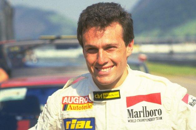 【訃報】元F1レーサーのアンドレア・デ・チェザリスがバイク事故で死亡